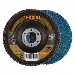 ΦΥΛΛΑΡΑΚΙΑ RHODIUS 115.40 INOX