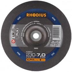 ΤΡΟΧΟΙ RHODIUS RS2 230Χ7...