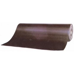 RUBBER SHEETS ONE SIDE...