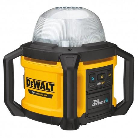 ΦΑΚΟΙ DEWALT DCL074 18V LED 360...