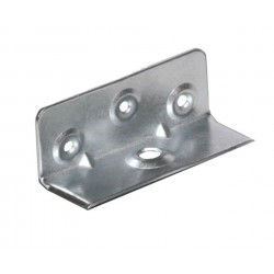 BED ANGLE GALVANIZED
