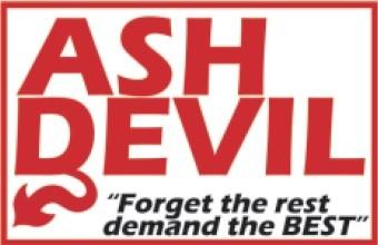 ASH DEVIL - CHINA