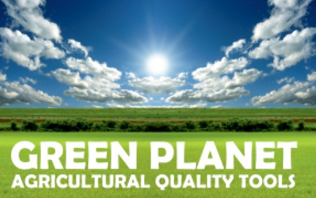 THE GREEN PLANET - CHINA